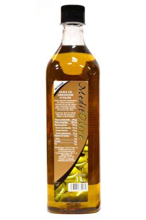 Aceite de orujo de oliva intenso 1L.